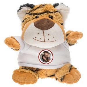 Knuffel tijger