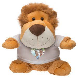 Knuffel grote leeuw