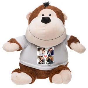 Knuffel grote aap